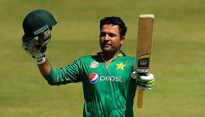 पाकिस्तान के सलामी बल्लेबाज शरजील पर चलेगा स्पॉट फिक्सिंग का मामला