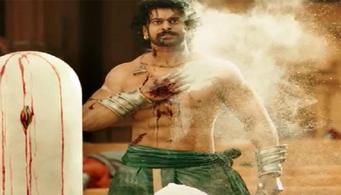 रिलीज से पहले 'बाहुबली 2' तोड़ रही रिकॉर्ड, 10 करोड़ बार देखा गया ट्रेलर