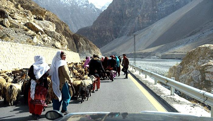 ब्रिटेन ने पाकिस्तान की आलोचना की, कहा, 'भारत का हिस्सा है गिलगित-बाल्टिस्तान'