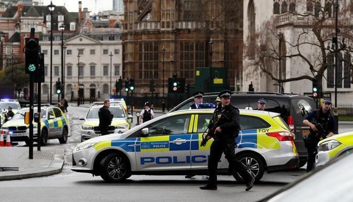'ब्रिटिश संसद के हमलावर ने अकेले ही दिया घटना को अंजाम, मकसद का नहीं चल पाया पता'