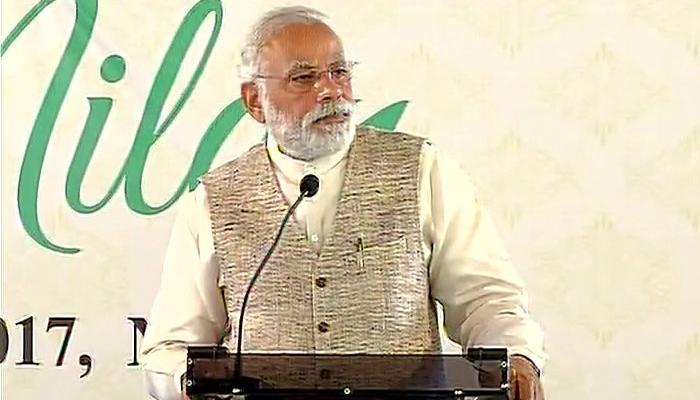 आतंकवाद ने पूरी दुनिया को अपनी गिरफ्त में ले लिया है: PM मोदी