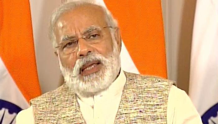 भारत ने हमेशा कहा है कि ईश्वर एक है : PM