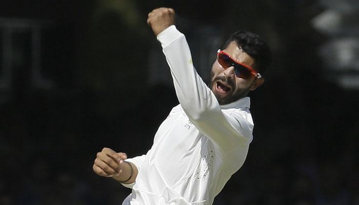जडेजा 1000 रन और 100 विकेट 'डबल' पूरा करने वाले 10वें भारतीय