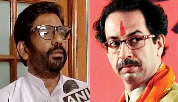 सांसद रवींद्र गायकवाड़ के बचाव में उतरी शिवसेना, संसद के दोनों सदनों में विशेषाधिकार हनन का प्रस्ताव लाएगी