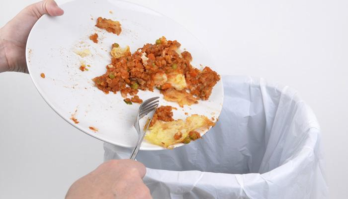 जानिए कैसे हम एक दिन में 137 करोड़ रु. का खाना बर्बाद करते है