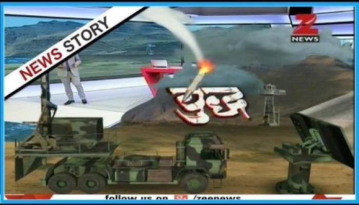 अब हवा में भस्म होगा चीन-पाकिस्तान का अटैक