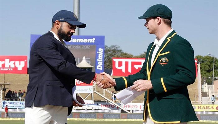 ऑस्ट्रेलियाई क्रिकेटरों पर भड़के कोहली, कहा- अब वे दोस्त नहीं