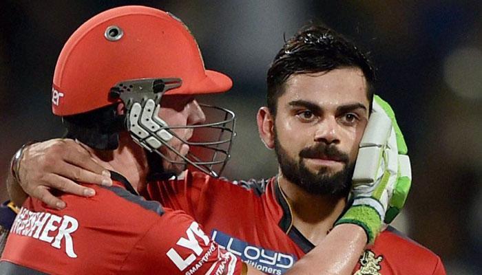 आईपीएल के शुरुआती मैचों में विराट के खेलने पर सस्पेंस