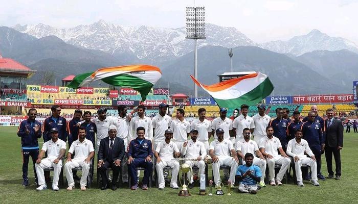 टीम इंडिया के हर खिलाड़ी, कोच और सहयोगी स्टाफ को मिलेगा इनाम