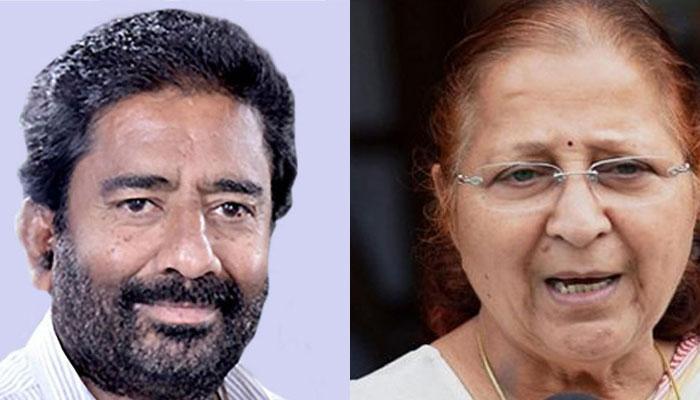 रवींद्र गायकवाड़ पर से हटेगा फ्लाई बैन? लोकसभा स्पीकर से मिले शिवसेना MP