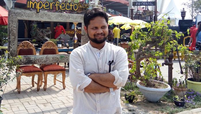 भाजपा के हर फैसले पर हाय-तौबा मचाता है 'उपद्रव उद्योग'