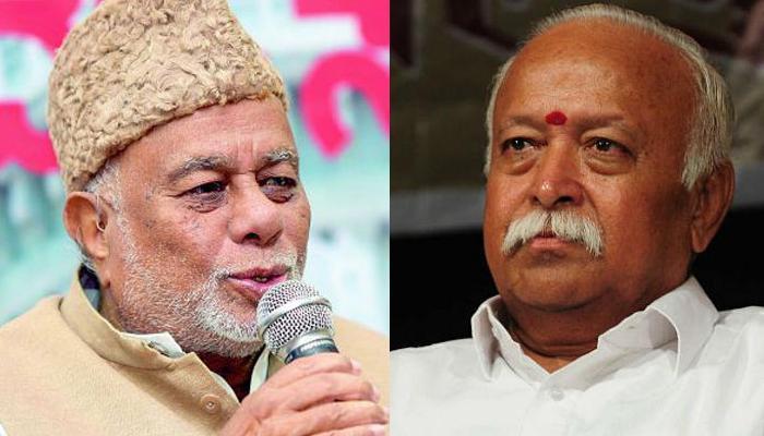 कांग्रेस नेता जाफर शरीफ ने PM मोदी को लिखी चिट्ठी, कहा- मोहन भागवत को बनाएं राष्ट्रपति का उम्मीदवार