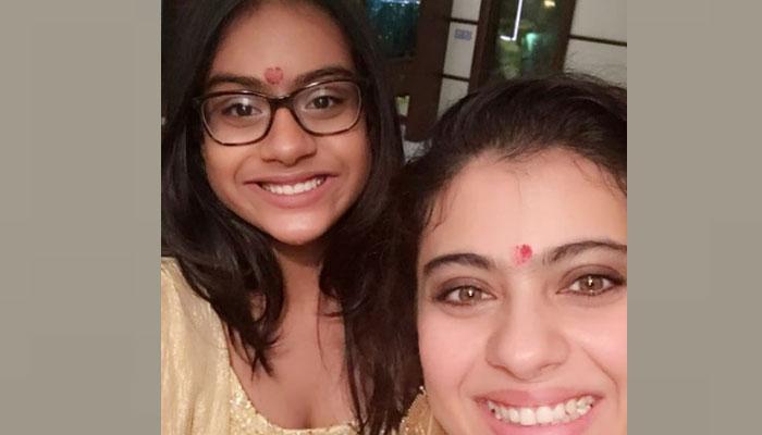 PICS : बॉलीवुड में बेटी के आने पर काजोल ने दिया ये जवाब