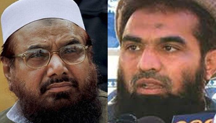 हाफिज सईद और लखवी में अनबन की खबर, अलगाववादियों की हत्या की साजिश : रिपोर्ट