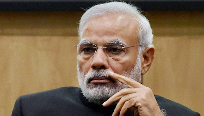 PM मोदी ने रूस में विस्फोट में हुई मौतों पर दुख जताया