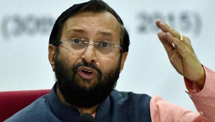 BJP का हमला; जावड़ेकर बोले- दिल्ली की जनता केजरीवाल के 'पापों' का भुगतान क्यों करें