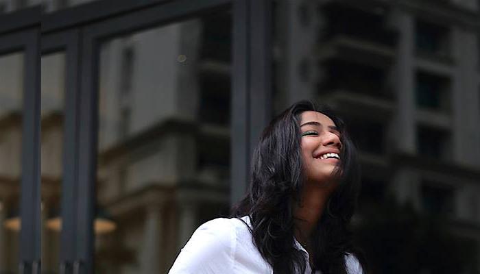 मुंबई की इस फैशन ब्लॉगर की कहानी हुई वायरल, बताया कामयाबी का मंत्र