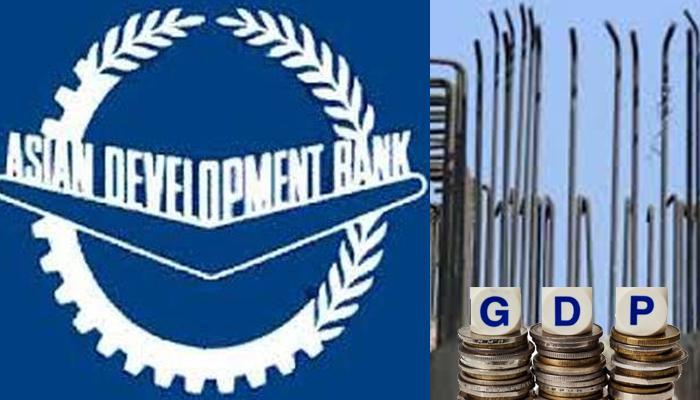 एडीबी का दावा, GDP में चीन से आगे बना रहेगा भारत