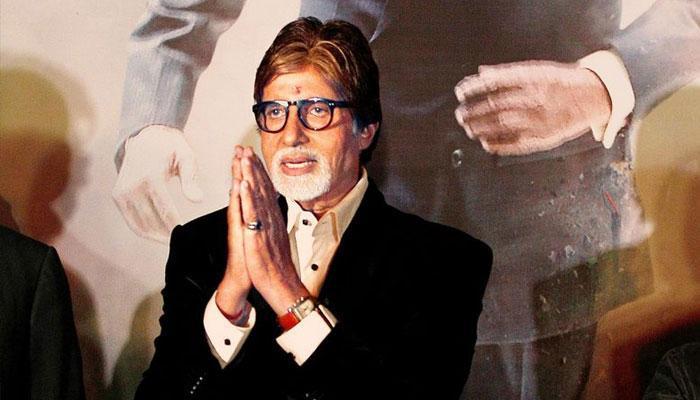 खान तिकड़ी को पछाड़ टि्वटर के 'शहंशाह' बने अमिताभ बच्चन