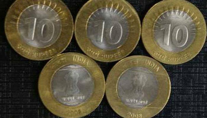10 रुपयों के सिक्कों पर 'भ्रम' को लेकर RBI ने साफ की तस्वीर