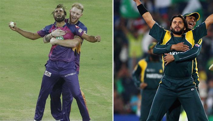 IPL 10 : पुणे सुपरजाइंट्स के इस गेंदबाज को देख याद आ रहे अफरीदी