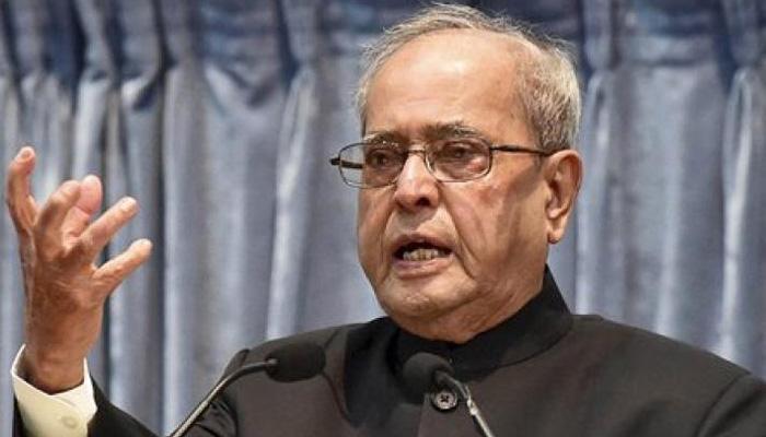 राष्ट्रपति ने कहा, 'वह दिन दूर नहीं जब दुनिया की 5 टॉप इकॉनोमी में होगा भारत'