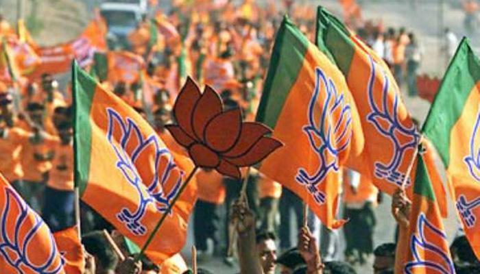 उपचुनाव: 10 में से 5 सीटें भाजपा के नाम, कांग्रेस को 3 सीटें, AAP की जमानत जब्त