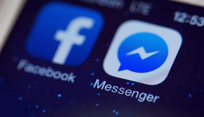 Facebook मैसेंजर के मंथली यूज़र्स की संख्या 1.2 अरब से अधिक