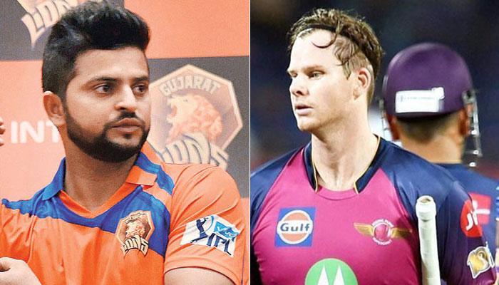 IPL 10, गुजरात लायंस vs राइजिंग पुणे सुपरजाएंट : टाई की हैट्रिक, लायन्स ने खोला खाता