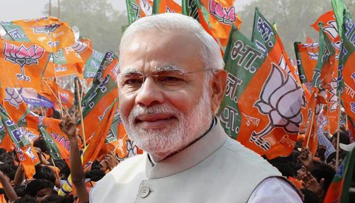 भुवनेश्वर में BJP राष्ट्रीय कार्यकारिणी की बैठक आज से, रोड शो से 'मिशन ओडिशा' का आगाज करेंगे PM मोदी