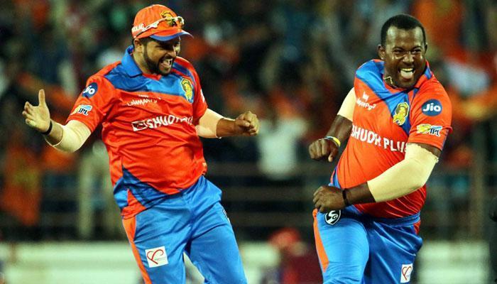 IPL10:गुजरात लायन्स बनाम राइजिंग पुणे सुपरजाइंट