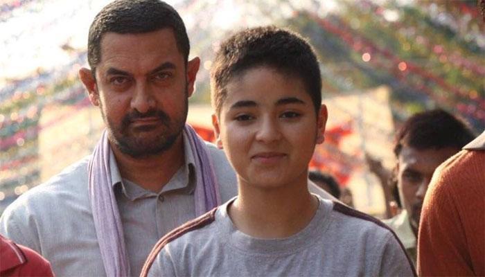 5 मई को चीन में होगा आमिर खान का 'दंगल-दंगल'