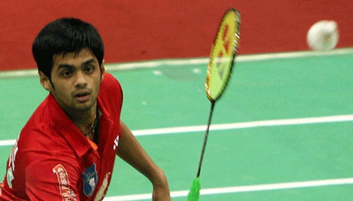 बैडमिंटन : श्रीकांत को हराकर सिंगापुर ओपन जीतने वाले पहले भारतीय बने प्रणीत