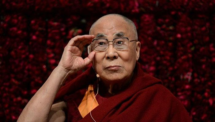 'चीन को कमज़ोर करने के लिए भारत बंद करे दलाई लामा का इस्तेमाल'