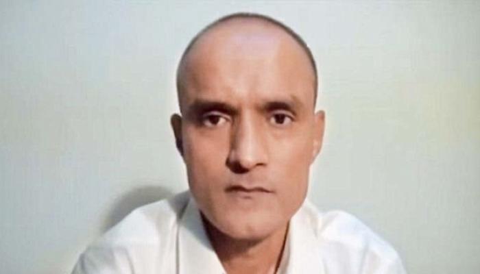 कुलभूषण जाधव : पाकिस्तान ने राजनयिक पहुंच देने से इंकार किया