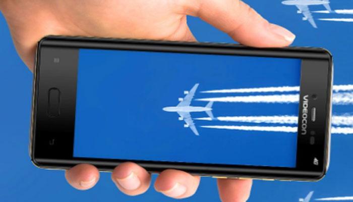वीडियोकॉन ने लॉन्च किया प्रो 360 से लैस डिलाइट 11+ स्मार्टफोन