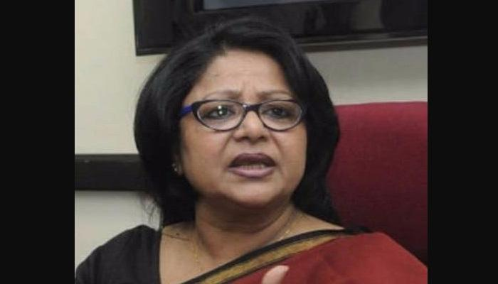 दिल्ली महिला कांग्रेस अध्यक्ष बरखा शुक्ला का इस्तीफा, बोलीं- राहुल पार्टी अध्यक्ष बने तो होगा 'डिजास्टर'