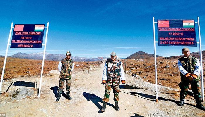 अरुणाचल के छह स्थानों के नाम बदलने को चीन ने बताया 'कानूनी अधिकार', भारत के आरोपों को किया खारिज