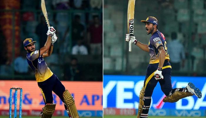 IPL10: दिल्ली डेयरडेविल्स बनाम कोलकाता नाइट राइडर्स