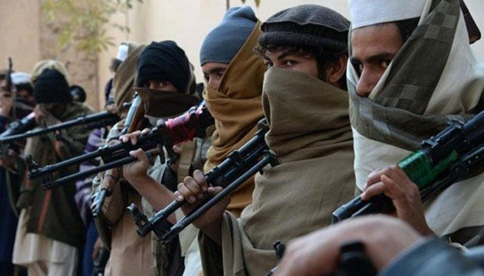 ब्लूचिस्तान में 400 से अधिक आतंकियों ने किया आत्मसमर्पण
