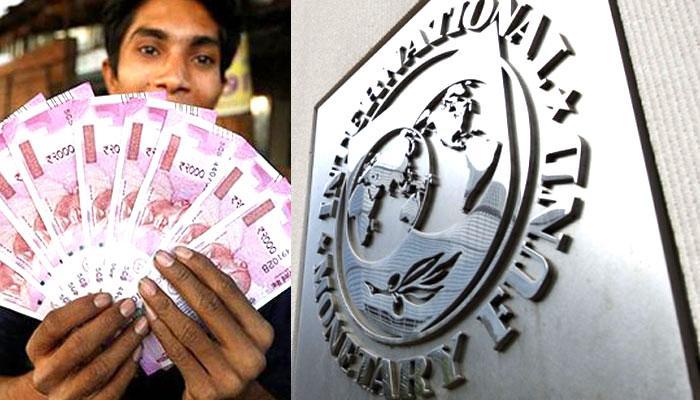 IMF ने दिए 'नोटबंदी का असर समाप्त होने के संकेत'