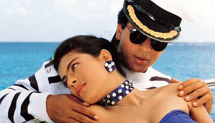 हॉलीवुड फिल्मों की कॉपी कर बॉलीवुड के बादशाह बने शाहरूख खान?