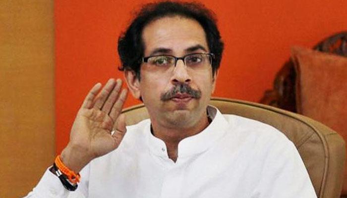 शिवसेना का तंज: कांग्रेस की राह पर भाजपा, काम में 'ज़ीरो' पर चुनावों में 'हीरो'