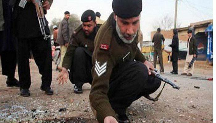 पाकिस्तान: कबाइली इलाके में रिमोट बम से वैन को उड़ाया, 6 बच्चे सहित 10 की मौत