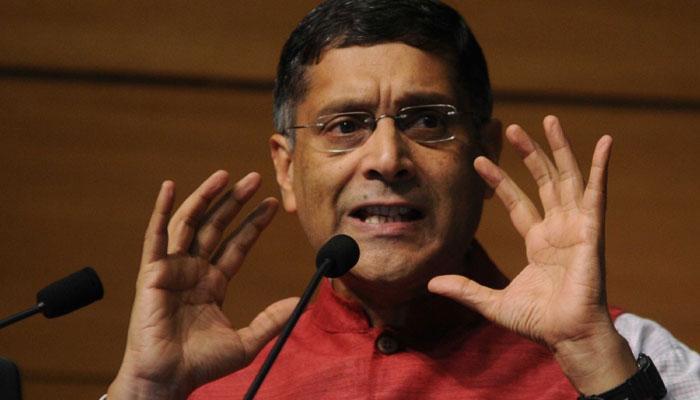 सीईए अरविंद सुब्रमण्यन बोले, H-1B वीज़ा पर बड़ी कार्रवाई भारत के लिए परेशानी का सबब