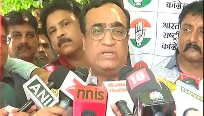 अजय माकन ने ली MCD चुनाव में हार की ज़िम्मेदारी, कांग्रेस अध्यक्ष पद से दिया इस्तीफा