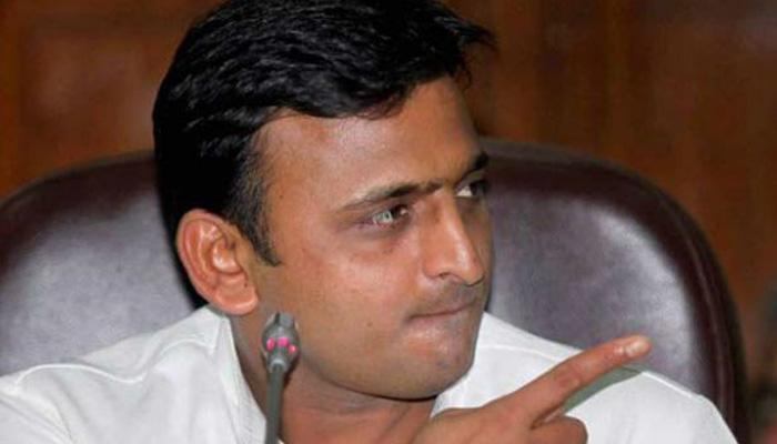 यूपी के पूर्व CM अखिलेश को नहीं पसंद आया पत्रकार का सवाल, नाराज होकर बोले...