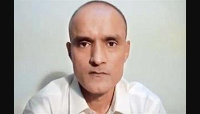 भारत ने जाधव को राजनयिक मदद की मांग की, पाक ने किया फिर इनकार