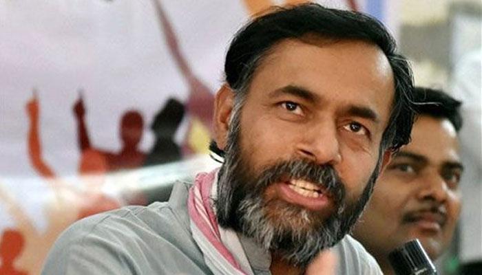MCD चुनाव: आप की करारी हार पर योगेंद्र यादव ने कहा-दिल्ली ने CM को खारिज कर PM को चुना