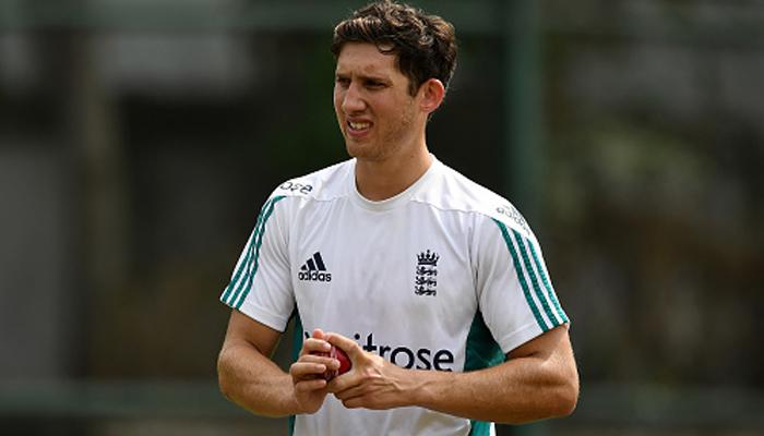 इंग्लैंड के राइजिंग खिलाड़ी अंसारी ने छोड़ा क्रिकेट, लॉ में बनाना चाहते हैं कॅरियर